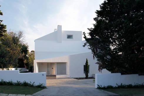 Rehabilitacion y ampliaci n de vivienda en sotogrande di - Arquitecto sotogrande ...