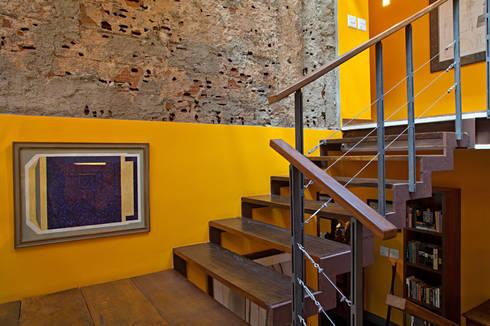 Apartamento Jardim Botânico:   por Chicô Gouvêa - Arquitetura