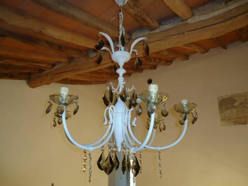 Appartamento in centro storico:  in stile  di è design. EDILIZIA&PROGETTAZIONE Studio Geom. Giovanni Belei