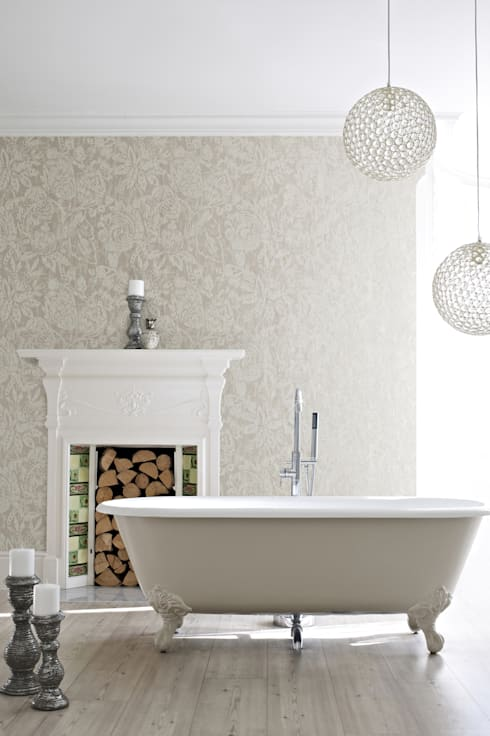 Bathroom by Prestigious Textiles