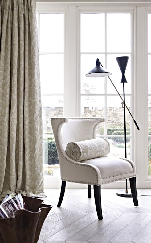 Living room by Prestigious Textiles