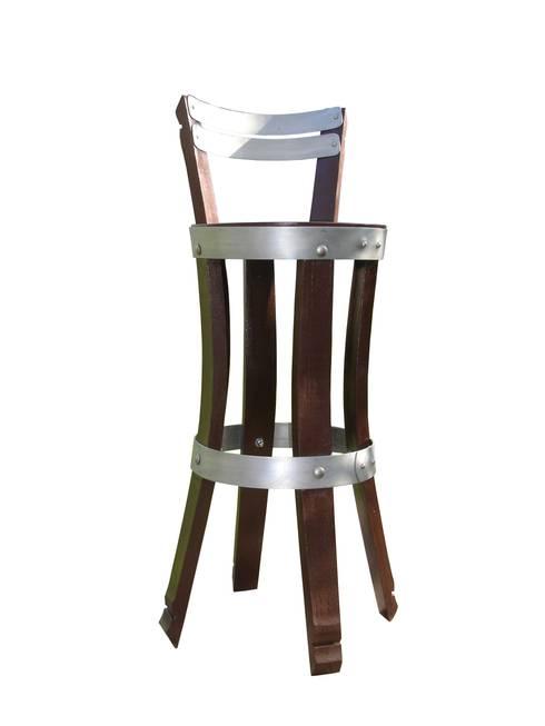 chaises hautes , réalisations artises por Douelledereve / Eco ... on