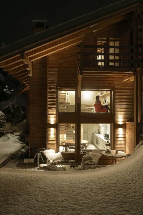 Projekty,   zaprojektowane przez StudioDodici Architettura,  Design,  Interior