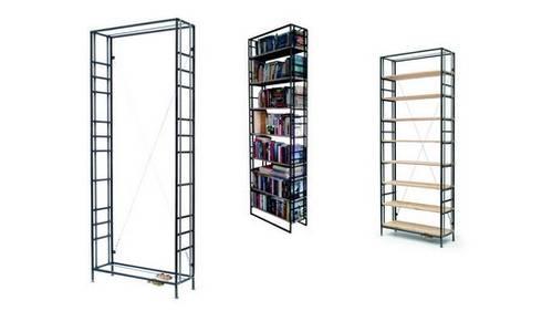 Steckregal design  Buchspanner Steckregal von ADUS.design Inh. Manuel Pfahl | homify