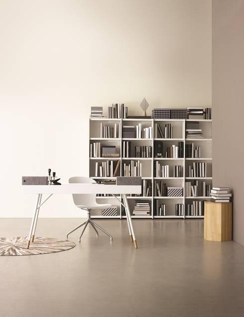 Escritórios  por BoConcept Germany GmbH