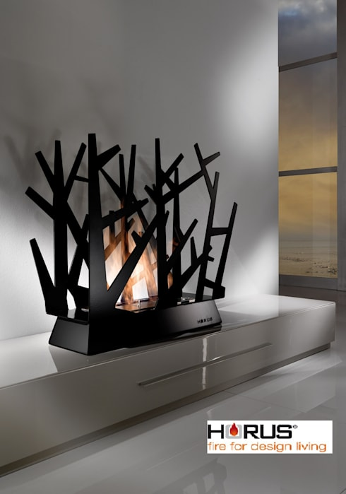 Living room تنفيذ ELEMENTO 3 / SAFRETTI/ HORUS/ ALPHENBERG/ JESS/ OI SIDE /ARKIT