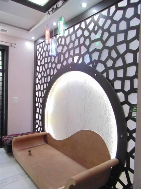 Designer Home Concept:   by Krishna Equytech