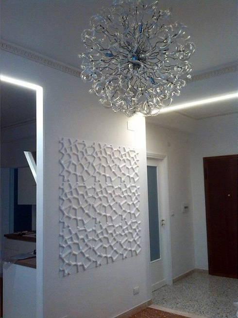 3D WallArt Wall Panels:   by Floor2Walls