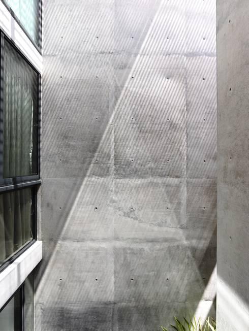 Wände von HYLA Architects