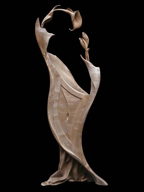 Metamorphic Martha:  Artwork by Northern Ignorance