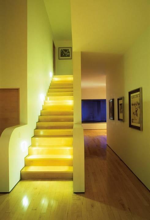 الممر والمدخل تنفيذ Taller Luis Esquinca