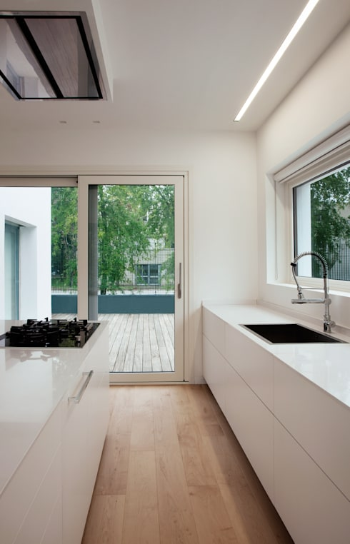 cucina:  in stile  di Marg Studio