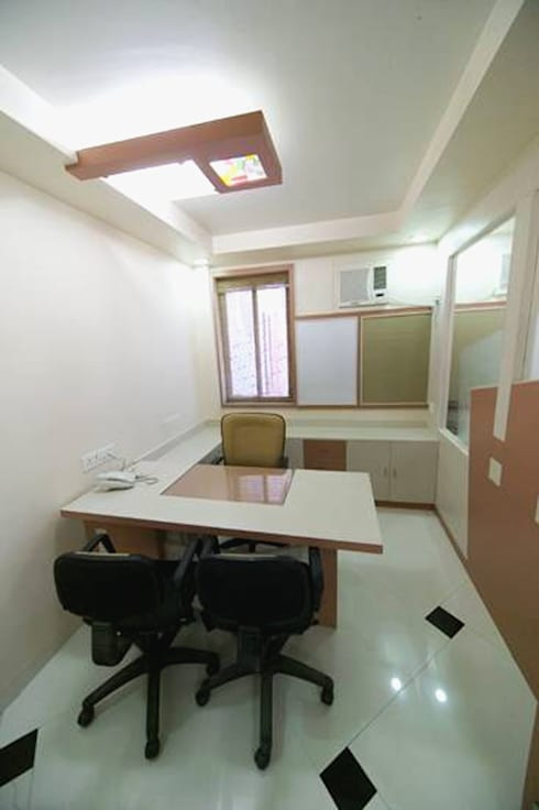 SMP ELC . & ENG.:   by kavita bhaleraio design studio
