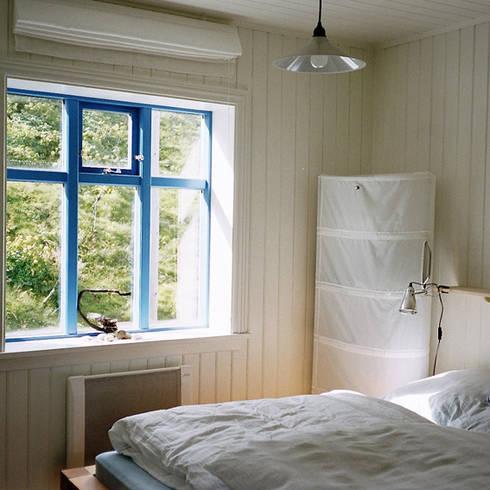 ferienhaus in island von b ro f r solar architektur homify. Black Bedroom Furniture Sets. Home Design Ideas