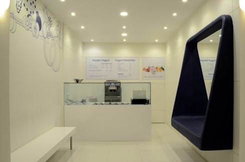 YOGO DELIGHT:   by FUTURE SPACES ORGANISATION (FSO)