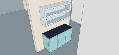 Storage 2:   by 3A Architects Inc