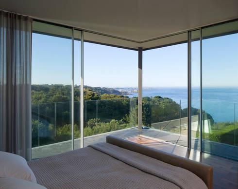 Couin de Vacque:  Windows  by JAMIE FALLA ARCHITECTURE