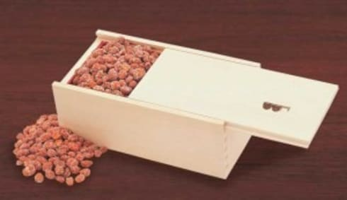 Wooden Dry fruit Box:  Household by Wooden Gift Company