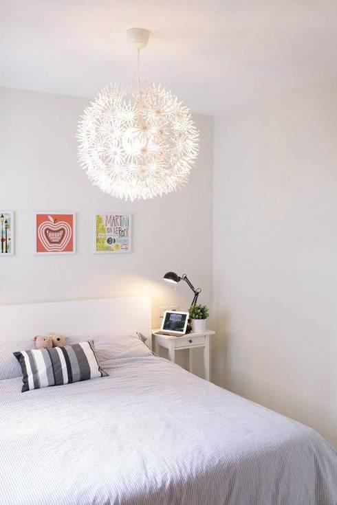 غرفة نوم تنفيذ Honeywerkz