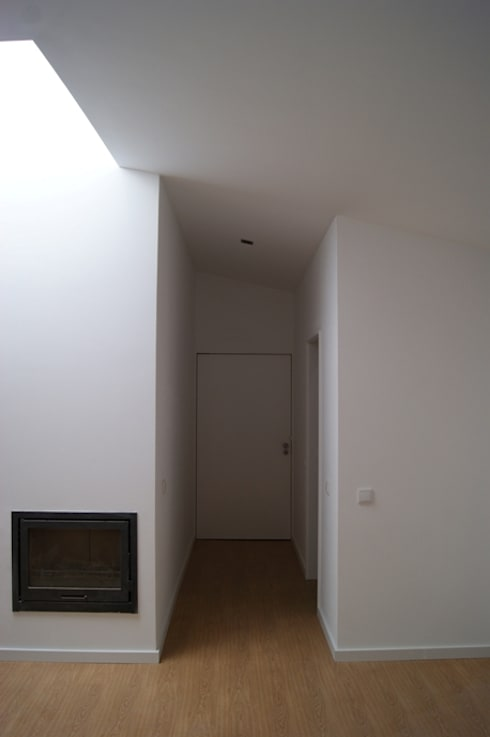 Casa CD:   por nn.arq | arquitectos