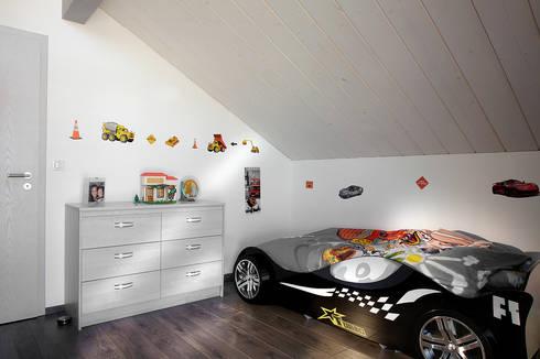 transparence por myotte duquet habitat homify. Black Bedroom Furniture Sets. Home Design Ideas