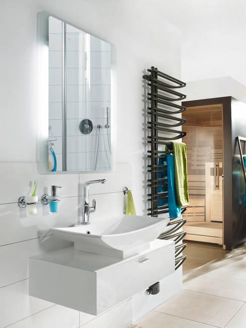 badspiegel ambiente von schreiber licht design gmbh homify