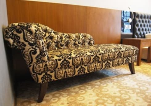 The Bauhinia Hotel:   by New Look Upholstery Company Limited