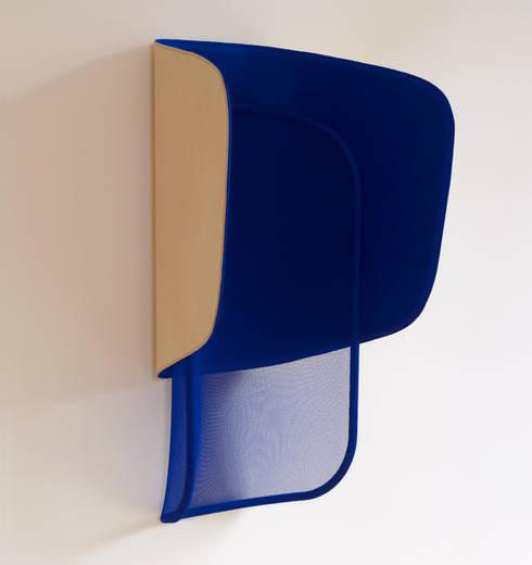 Hut - MARC VENOT + ANTOINE LESUR :  de style  par Marc Venot