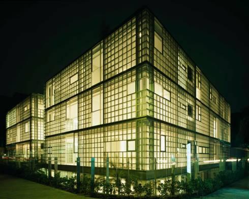 Dumas + Horacio:  de estilo  por Central de Arquitectura