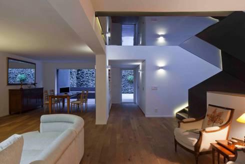 CAMELIA:  de estilo  por DCPP Arquitectos