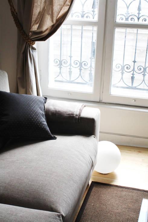 Wohnzimmer von hla