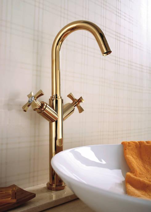 Casa de banho  por ARTIS