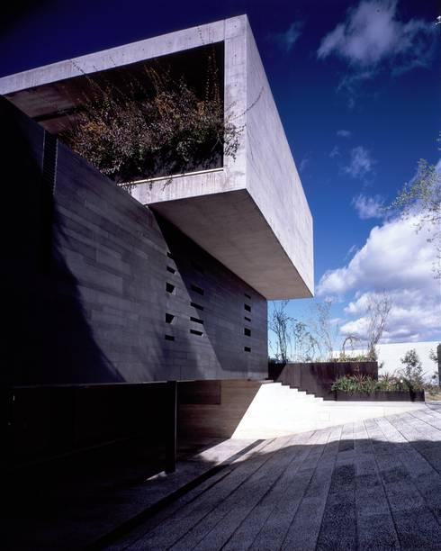 de estilo  de Central de Arquitectura