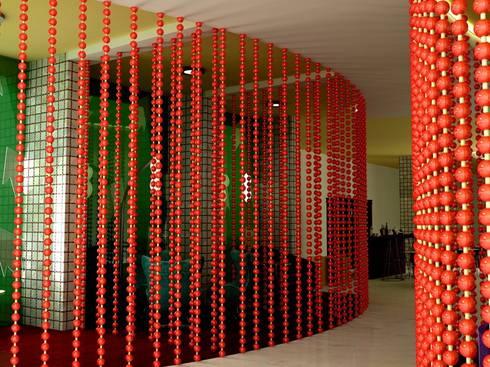 3D Model:  Hotels by Deepaakula Design