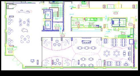 Floor Plan:  Hotels by Deepaakula Design