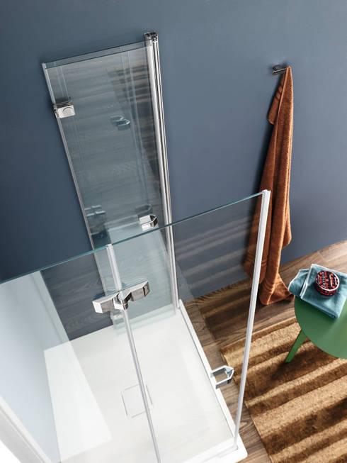 Ванная комната в . Автор – Inda