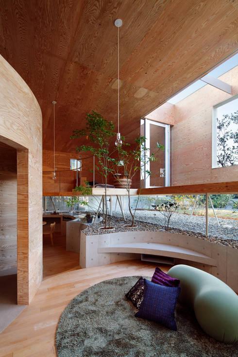 Phòng khách by UID
