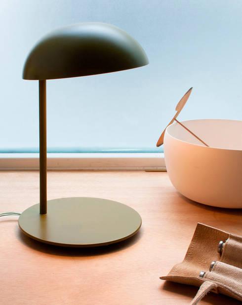 pokko light maison bensimon a a cooren por a a cooren homify. Black Bedroom Furniture Sets. Home Design Ideas