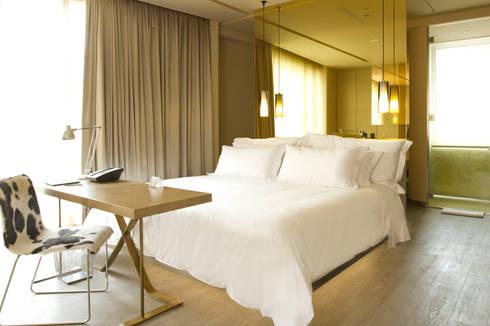 B.O.G. HOTEL:   por Atelier Nini Andrade Silva