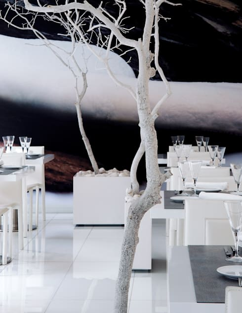 HILTON LISBON HOTEL - FONTANA PARK:   por Atelier Nini Andrade Silva