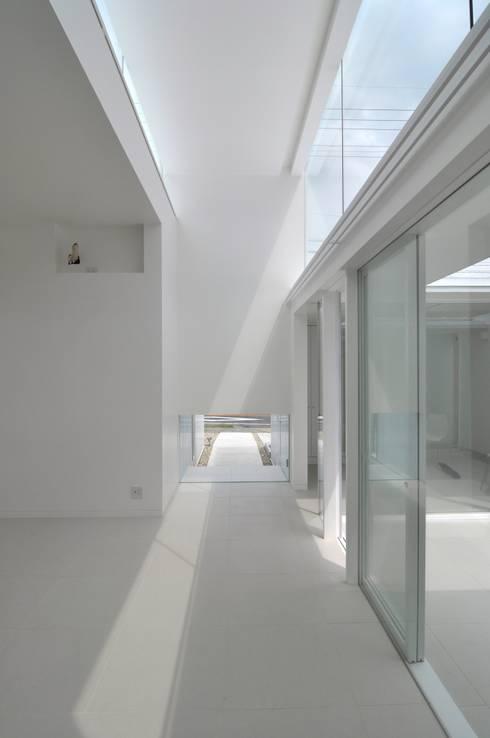 moderne Häuser von D.I.G Architects