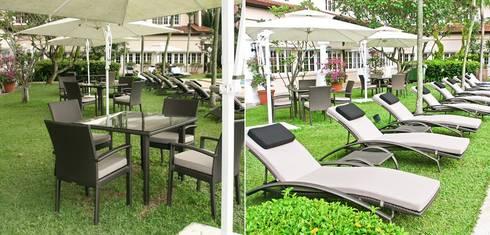 Goodwood Park Hotel:   by agustina1508