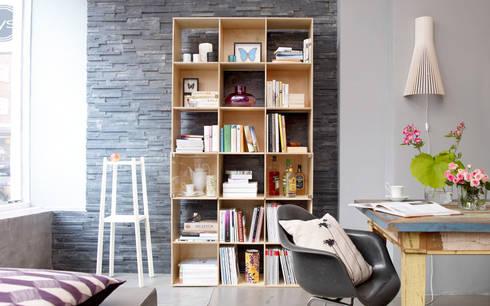 rio regale von atelier havanna homify. Black Bedroom Furniture Sets. Home Design Ideas