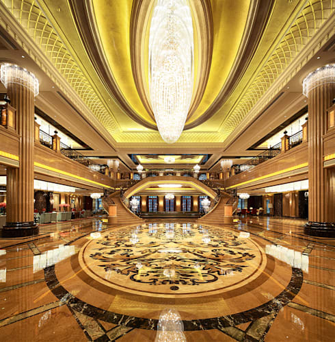 Xianghu No.1 Clubhouse:   by IVAN C. DESIGN LIMITED