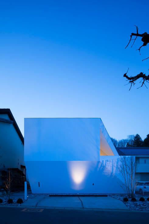 sparkle: EN.Architecture+Design  (エン・アーキテクチャー+デザイン)が手掛けた家です。