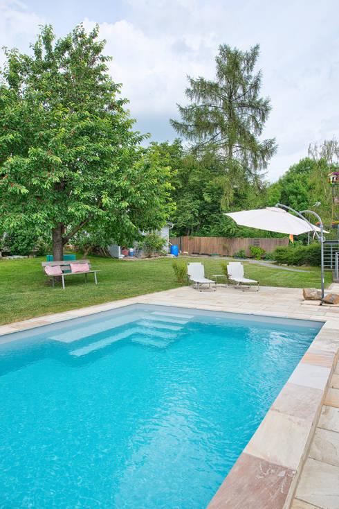 Styropor systemstein becken von pool konzept gmbh co kg for Cuanto sale hacer una piscina en chile