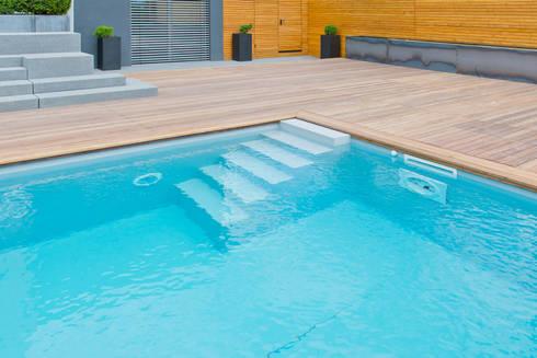 Styropor systemstein becken profesjonalista pool konzept for Cuanto cuesta construir una piscina en colombia