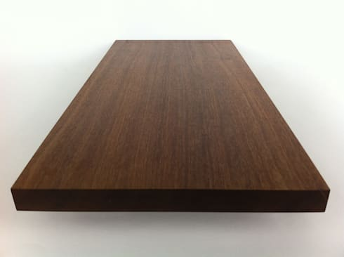 sushi servierbrett walnussholz auf gratleisten aus goldregen von holzunicum homify. Black Bedroom Furniture Sets. Home Design Ideas