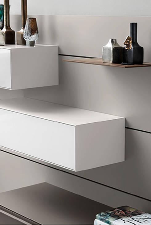 nex sideboard box paneel schrank von piure gmbh homify. Black Bedroom Furniture Sets. Home Design Ideas