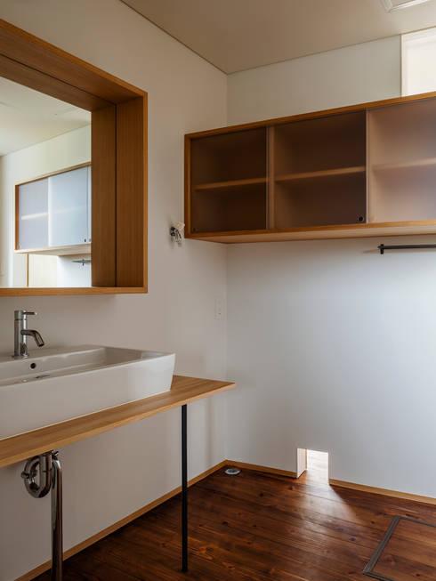 Häuser von FUMIHITO OHASHI ARCHITECTURE STUDIO